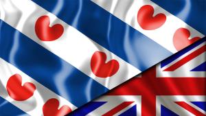 Frisian-English